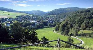 Liesen - Die Perle des Hochsauerlandes